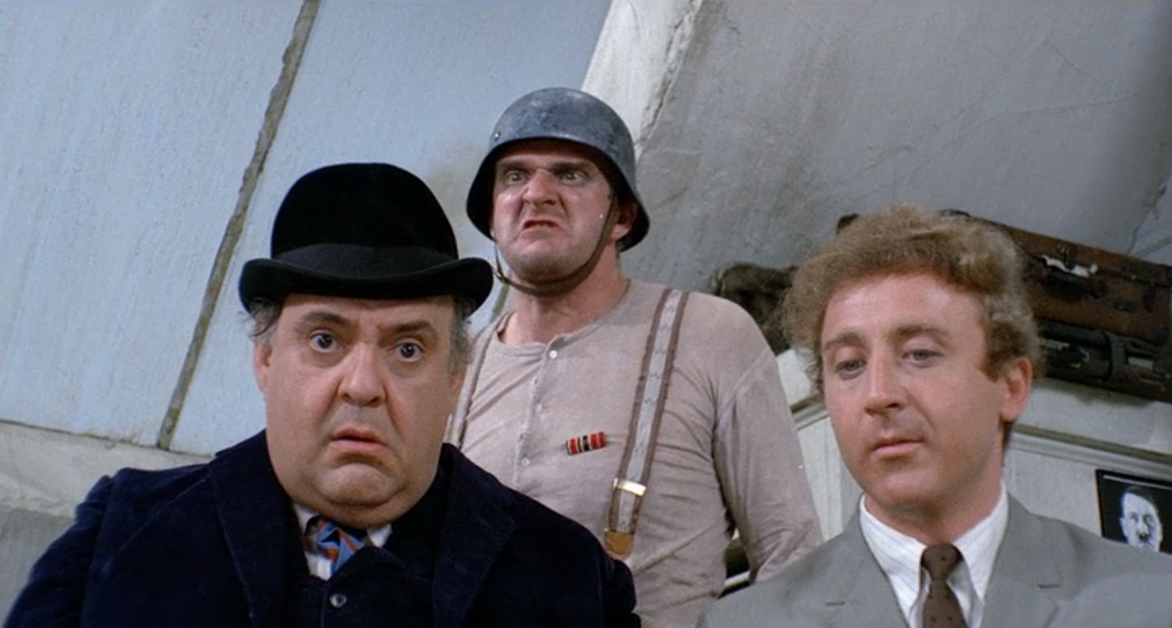 The Producers 1968