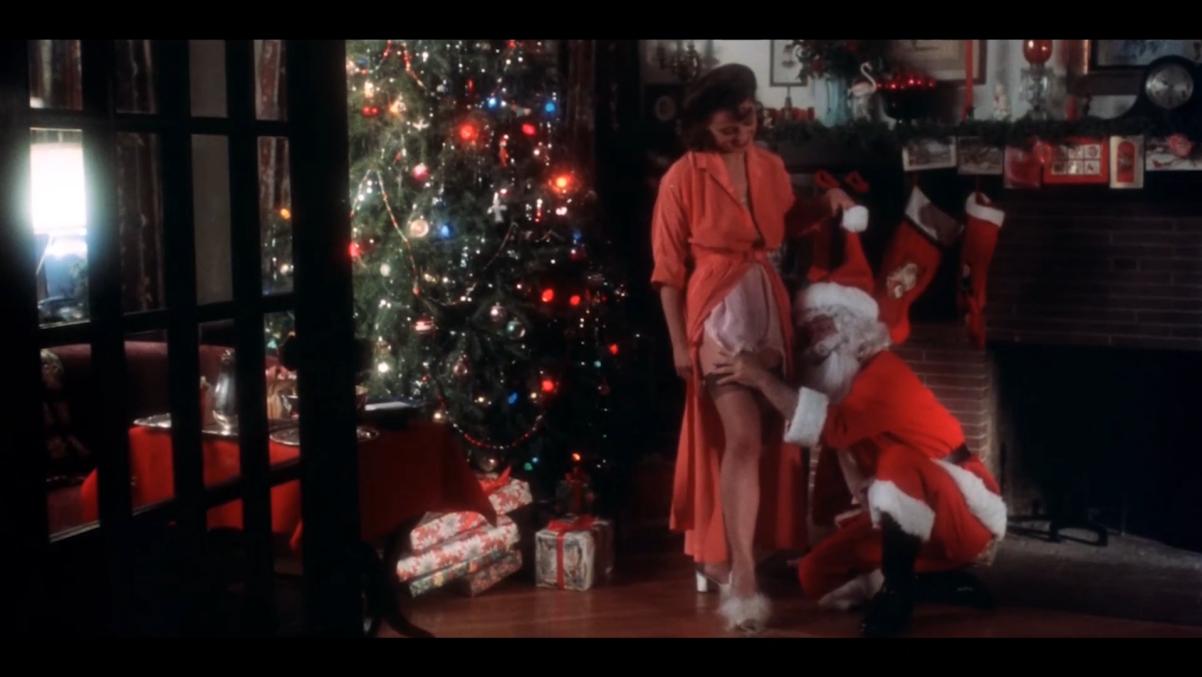 Christmas Evil 1980
